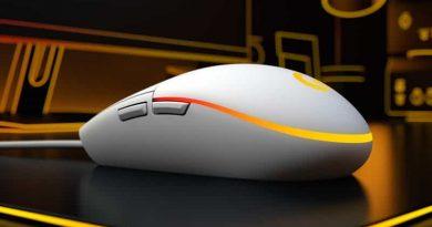 Logitech G102 LIGHTSYNC, Mouse Gaming Baru Menghadirkan Kinerja Tinggi Harga Terjangkau