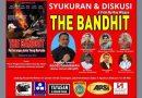 Libatkan ABUJAPI & APSI, Roy Wijaya Tampilkan Dua Karateka Dunia di Film The Bandhit