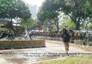 Jurnalis Suara.com Dianiaya Sejumlah Polisi Saat Meliput Demo Omnibus Law