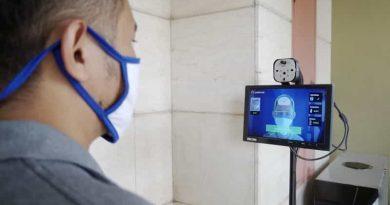 Implementasi QlueThermal Bantu Penegakan Protokol Kesehatan Covid-19 di JIEP