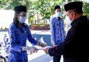 Sekda Serahkan SK CPNS Kota Kupang