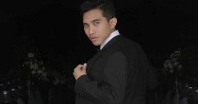 """Herto Bastian Abul Kembali Merilis Single Terbaru """"Datanglah Terimalah"""""""