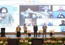 Presiden Jokowi: Pentingnya Kerjasama Mengatasi Pandemi COVID-19