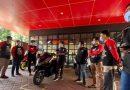Ngoprek Kupas Tuntas Honda PCX Terbaru Bersama Komunitas HPCI Chapter Surabaya.