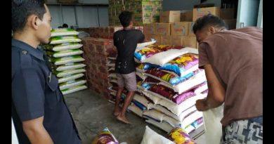 Paska Bencana Umalulu MSM Salurkan Bantuan Sembako dan Alat Berat
