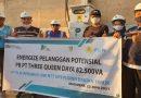 Tingkatkan Layanan, PLN Energized Pelanggan Potensial Pasca Badai Seroja
