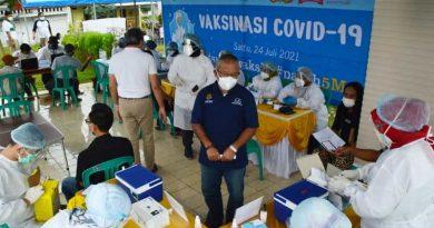 Perempuan Indonesia Maju, Ajak Masyarakat Bentuk Herd Immunity Untuk Menangkal Covid-19