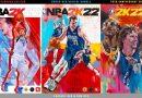 NBA® 2K22 Kini Tersedia di Indonesia